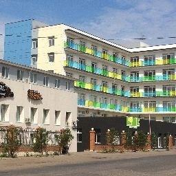 Отель Роял Лайм