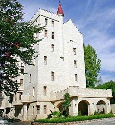 Отель Вилла Анна