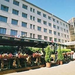 Отель Андерсен Отель