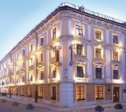 Отель Leopolis